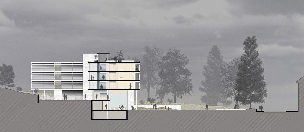 Baubiologie | Gebäude und ihr Bezug zur Umngebung
